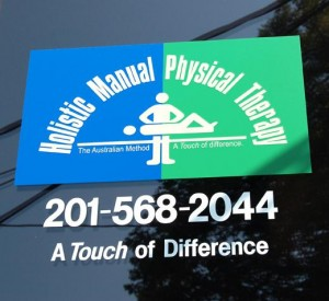 Manual Physical Therapy