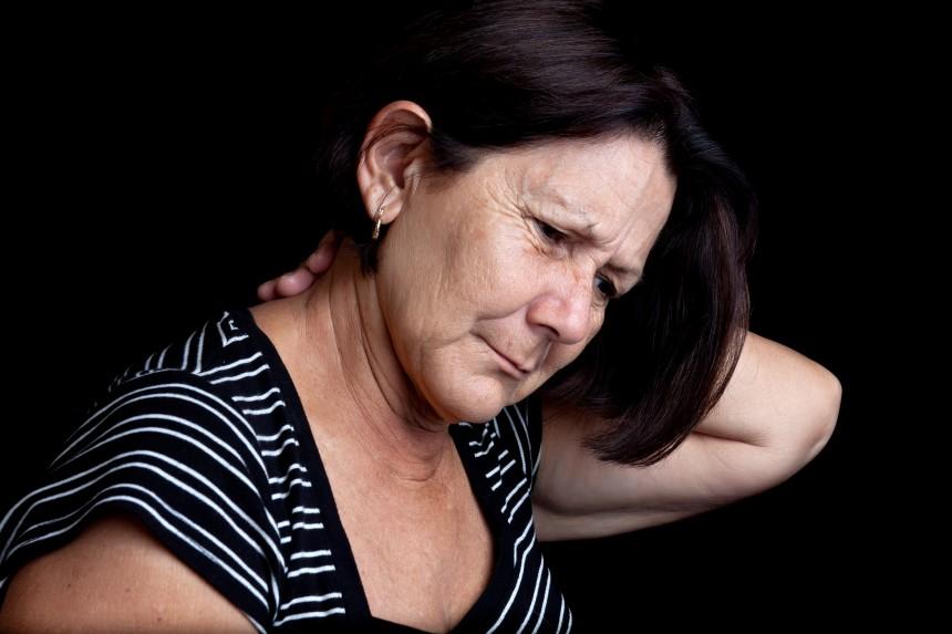 Rheumatic Disorders