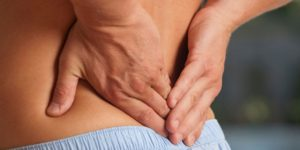 Lower Back Pain After a Car Accident