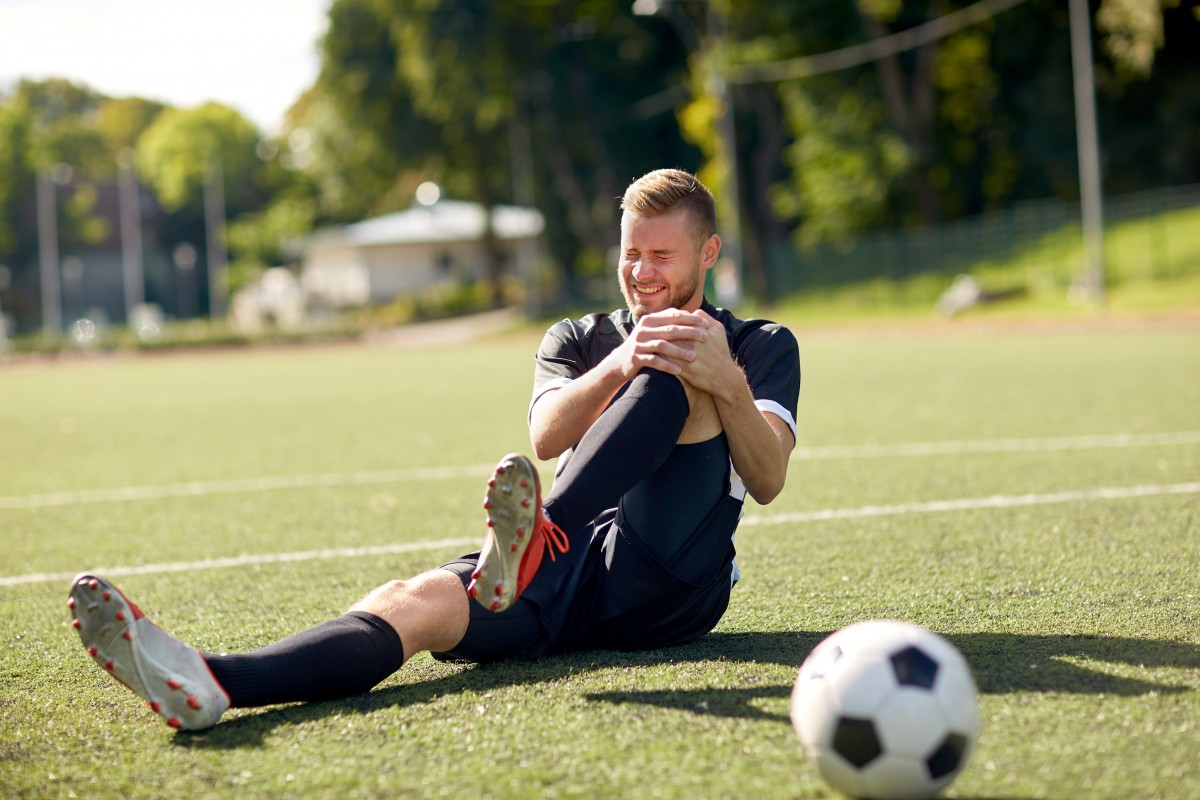 Physical Therapy for Sports